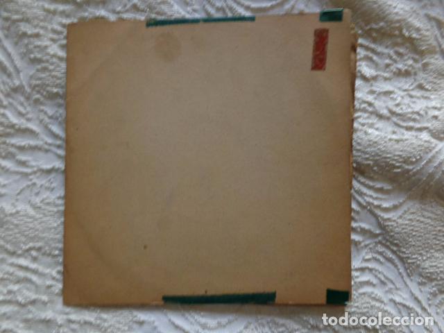 Discos de vinilo: STANLEY BLACK, His Piano and Orchestra - Tropical Magic - LB 510 - UK FFrr Mono 1951 Record - Foto 5 - 72047327