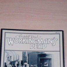 Discos de vinilo: GRATEFUL DEAD - LP WORKINGMAN´S DEAD - BUEN ESTADO. Lote 72072267