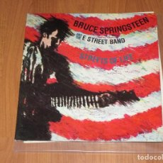 Discos de vinilo: BRUCE SPRINGSTEEN AND THE E STREET BAND - STREETS LIFE - BOOTLEG - MADE IN LUXEMBURGO - 2LP,S - LP. Lote 72073055