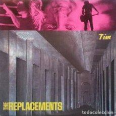 Discos de vinilo: LP THE REPLACEMENTS TIM VINILO. Lote 72134267