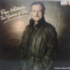 Discos de vinilo: ROGER WHITTAKER - THE GENIUS OF LOVE - 1986 - TEMBO TMB 108. Lote 72170227