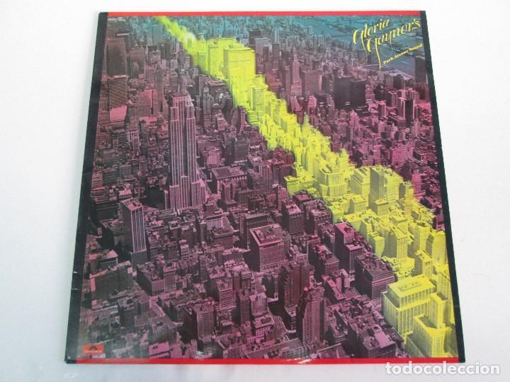 Discos de vinilo: DOS DISCOS VINILO. GLORIA GAYNOR. I HAVE A RIGHT. PARK AVENUE SOUND. VER FOTOGRAFIAS ADJUNTAS - Foto 2 - 72266687