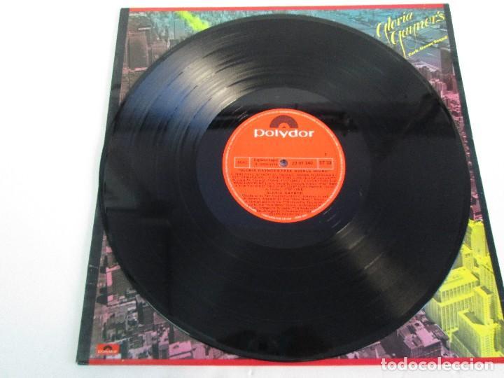 Discos de vinilo: DOS DISCOS VINILO. GLORIA GAYNOR. I HAVE A RIGHT. PARK AVENUE SOUND. VER FOTOGRAFIAS ADJUNTAS - Foto 3 - 72266687
