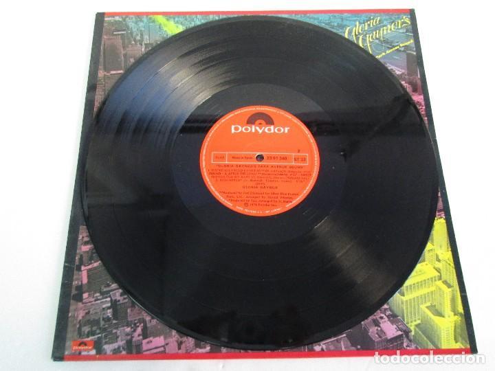 Discos de vinilo: DOS DISCOS VINILO. GLORIA GAYNOR. I HAVE A RIGHT. PARK AVENUE SOUND. VER FOTOGRAFIAS ADJUNTAS - Foto 4 - 72266687