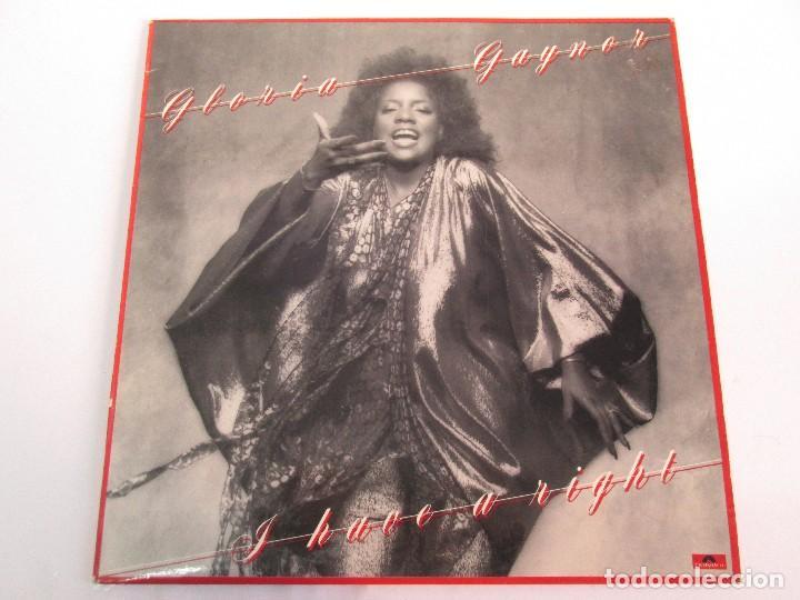 Discos de vinilo: DOS DISCOS VINILO. GLORIA GAYNOR. I HAVE A RIGHT. PARK AVENUE SOUND. VER FOTOGRAFIAS ADJUNTAS - Foto 7 - 72266687