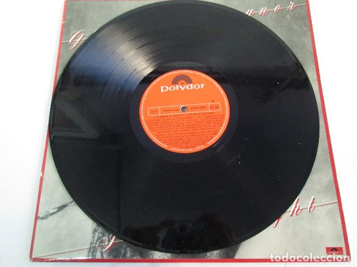 Discos de vinilo: DOS DISCOS VINILO. GLORIA GAYNOR. I HAVE A RIGHT. PARK AVENUE SOUND. VER FOTOGRAFIAS ADJUNTAS - Foto 9 - 72266687