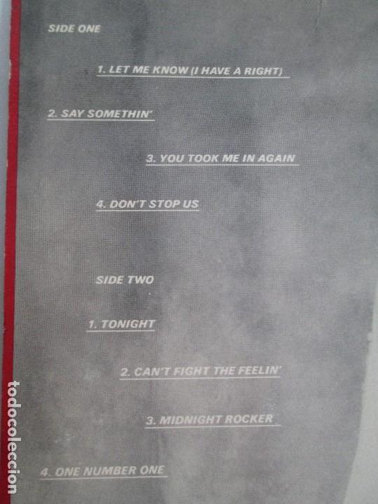 Discos de vinilo: DOS DISCOS VINILO. GLORIA GAYNOR. I HAVE A RIGHT. PARK AVENUE SOUND. VER FOTOGRAFIAS ADJUNTAS - Foto 10 - 72266687
