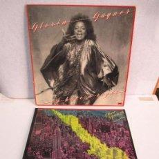 Discos de vinilo: DOS DISCOS VINILO. GLORIA GAYNOR. I HAVE A RIGHT. PARK AVENUE SOUND. VER FOTOGRAFIAS ADJUNTAS. Lote 72266687