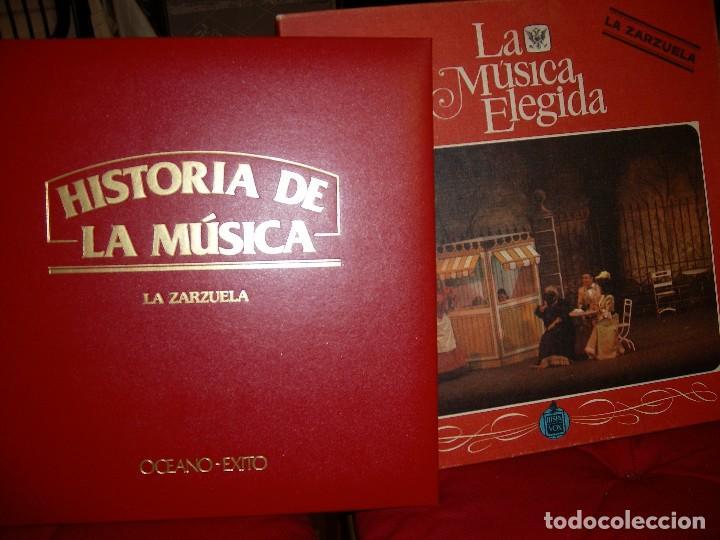 Discos de vinilo: La Música Elegida - Foto 3 - 72302167