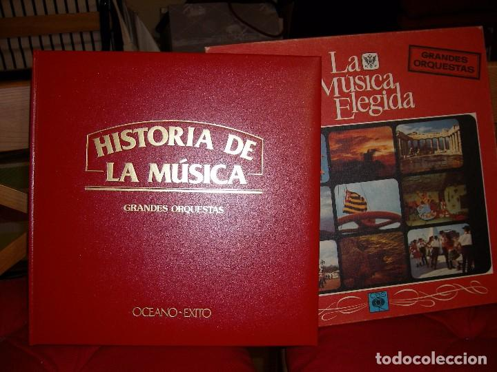 Discos de vinilo: La Música Elegida - Foto 7 - 72302167