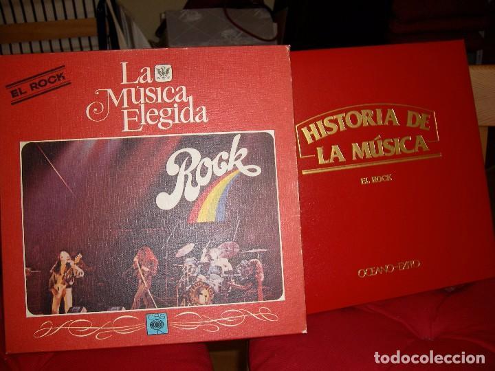 Discos de vinilo: La Música Elegida - Foto 9 - 72302167