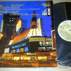 Discos de vinilo: COLE PORTER - JEROME KERN - BEGIN THE BEGUINE - OL' MAN RIVER. EKIPO. 1969.. Lote 72328855