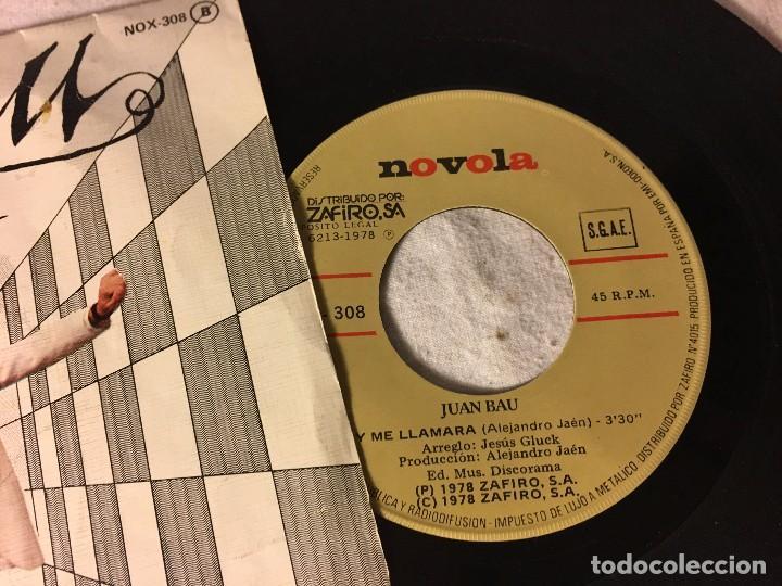 Discos de vinilo: DISCO SINGLE VINILO - Foto 2 - 72372775