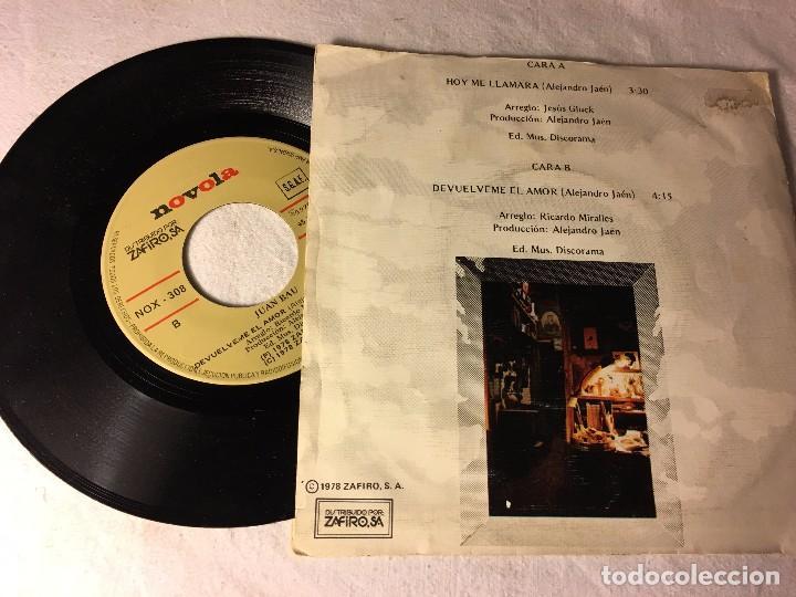 Discos de vinilo: DISCO SINGLE VINILO - Foto 3 - 72372775
