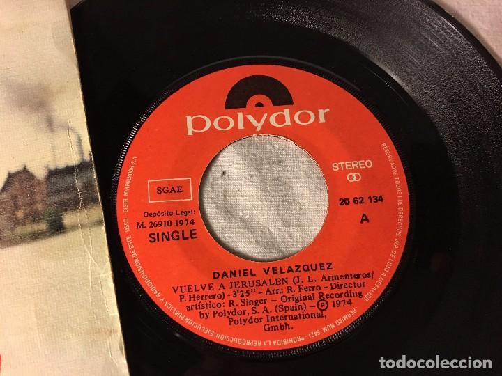 Discos de vinilo: DISCO SINGLE VINILO - Foto 2 - 72402579