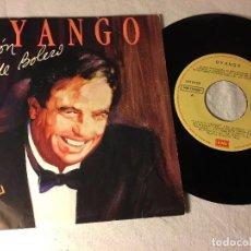 Discos de vinilo: DISCO SINGLE VINILO DYANGO. Lote 72404723