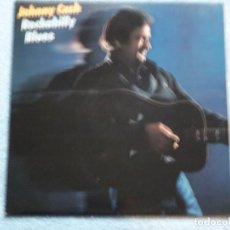 Discos de vinilo: JOHNNY CASH,ROCKABILLY BLUES EDICION ESPAÑOLA DEL 81. Lote 72439963