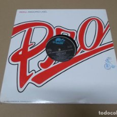 Discos de vinilo: CORY DAYE (MX) CITY NIGHTS / MANHATTAN CAFES + 1 TRACK AÑO 1986 – EDICION U.S.A.. Lote 72697099