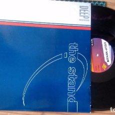 Discos de vinilo: MAXISINGLE 12 DE DEEP MINDS. Lote 72710579