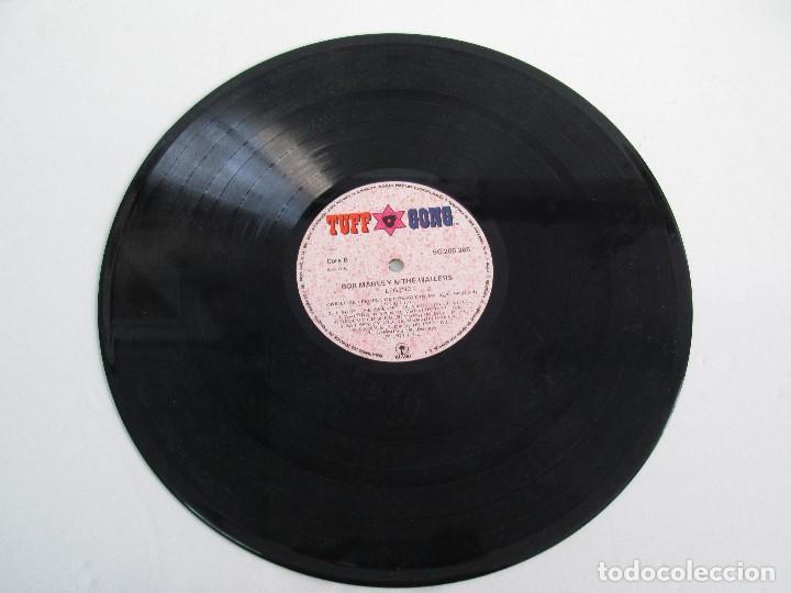 Discos de vinilo: LEGEND THE BEST OF BOB MARLEY AND THE WAILERS. 1972-1981.DISCO DE VINILO. VER FOTOGRAFIAS ADJUNTAS - Foto 5 - 72710935