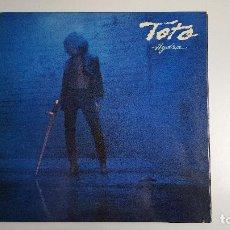 Discos de vinilo: TOTO - HYDRA (VINILO). Lote 72711207