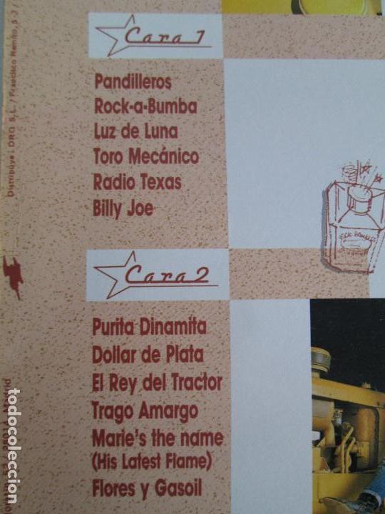 Discos de vinilo: DINAMITA PA LOS POLLOS. PURITA DINAMITA. DISCO VINILO. VER FOTOGRAFIAS ADJUNTAS - Foto 5 - 72714735