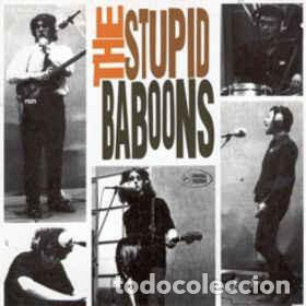 Discos de vinilo: The Stupid Baboons – Will I Be True - Foto 1 - 72741583