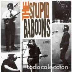 Discos de vinilo: THE STUPID BABOONS – WILL I BE TRUE. Lote 72741583