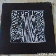 Discos de vinilo: LOS INICIADOS - EL CANTOR DE JAZZ - EP DRO 1982. Lote 72763075