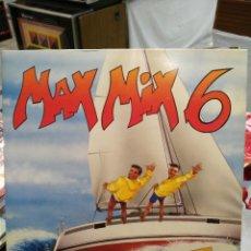 Discos de vinilo: MAX MIX 6 - 3 LPS. - MAXI SINGLES. Lote 72795955