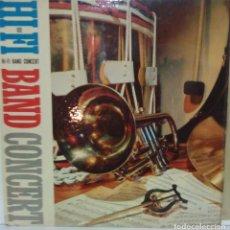 Discos de vinilo: HI-FI BAND CONCERT - PRIDE OF THE ´48 - SOMERSET P- 6500. Lote 72809863