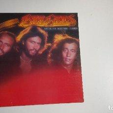 Discos de vinilo: BEEGESS - SPIRITS HAVING FLOWN (1979) (VINILO). Lote 72813419
