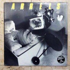 Discos de vinilo: MAXI SINGLE ARRELS - ERES ESPECIAL - FABRICSA 1984.. Lote 72887283