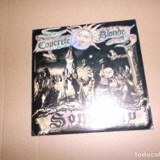 Discos de vinilo: CONCRETE BLONDE (SN) SOMEDAY AÑO 1992 – PROMOCIONAL . Lote 72890479