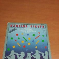 Discos de vinilo: DANCING FIESTA VOLUMEN 2.. Lote 72905243