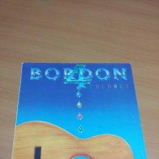 Discos de vinilo: BORDON 4 - COLORES. Lote 72907591
