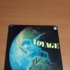 Discos de vinilo: VOYAGE - VOYAGE. Lote 72909679