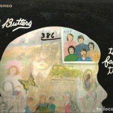 Discos de vinilo: LP THE FAMILY TREE : MIS BUTTERS ( BOB SEGARINI & HARRY NILSSON & GEORGE TIPTON ) 1968. Lote 72924963