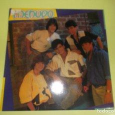 Discos de vinilo: MENUDO PROMOCIONAL 1985 RCA RICKY MARTIN. Lote 72976495