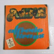 Discos de vinilo: ALFREDO KRAUS.- PUZZLE. DOBLE LP. 2 LP'S. TDKLP. Lote 73411767