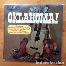 Discos de vinilo: OKLAHOMA - RUSS CASE . Lote 73426863