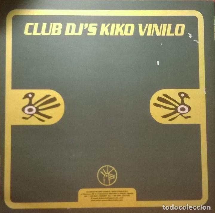 Discos de vinilo: Supreme-I Want You, Kidesol Records-KDS 025 - Foto 2 - 73474227