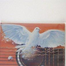 Discos de vinilo: DISCO LP DE VINILO NUESTRA TIERRA EDICION ESPECIAL PROMOVIDA POR LA CAJA DE AHORROS DE JEREZ. Lote 73481863