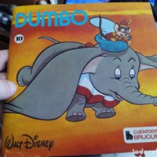 Discos de vinilo: MINI LP DUMBO. Lote 73531879