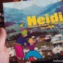Discos de vinilo: MINI LP. HEIDI . Lote 73539363