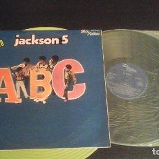 Discos de vinilo: THE JACKSON 5 ?– ABC LP TAMLA MOTOWN ?– MS-9017 ESTEREO. Lote 73587523