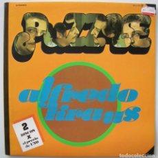 Discos de vinilo: KRAUS: PUZZLE. ORQUESTA CAMARA MADRID, JOSE LUIS LLORET. ZAFIRO 1978. SIN ESCUCHAR. Lote 73657215