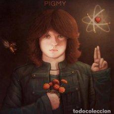 Discos de vinilo: PIGMY - MINIATURAS LP - POP INDIE ESPAÑOL - A ESTRENAR. Lote 73725475