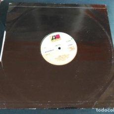 Discos de vinilo: MAXI FIRE FOX - FIRE - ATLANTIC UK 1985 VG. Lote 73740543