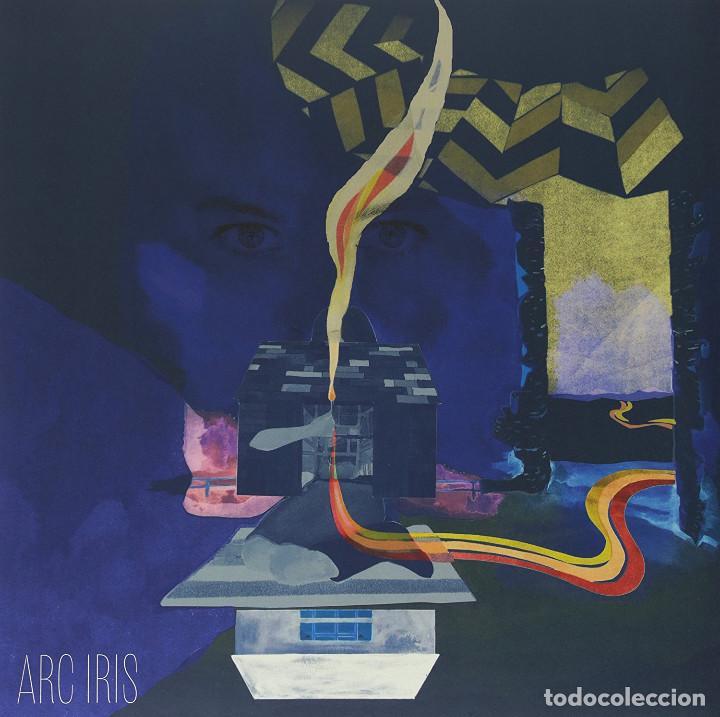 2LP ARC IRIS DOBLE VINILO +CD (Música - Discos - LP Vinilo - Pop - Rock Extranjero de los 90 a la actualidad)